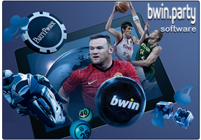bwin party igaming software