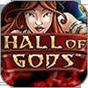 hall of god jackpot game