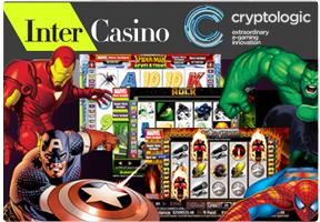 inter casino software von cryptologic