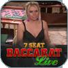 live baccarat online spielen