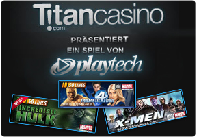 neue software version fuer playtech casinos