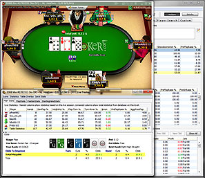 Poker Office 5 Software Test