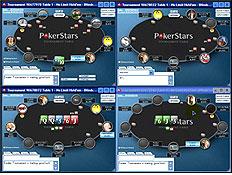 PokerStrategy- μαθηματα ποκερ
