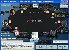 Poker Tracking Software